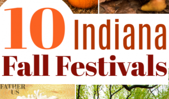 Top 10 Fall Festivals In Indiana