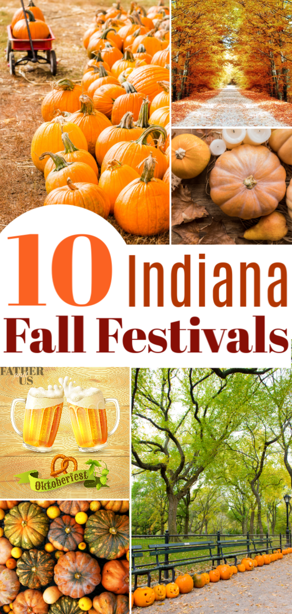 Fall Festivals In Indiana