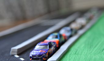 How To Make A Race Track For Hot Wheels Cars