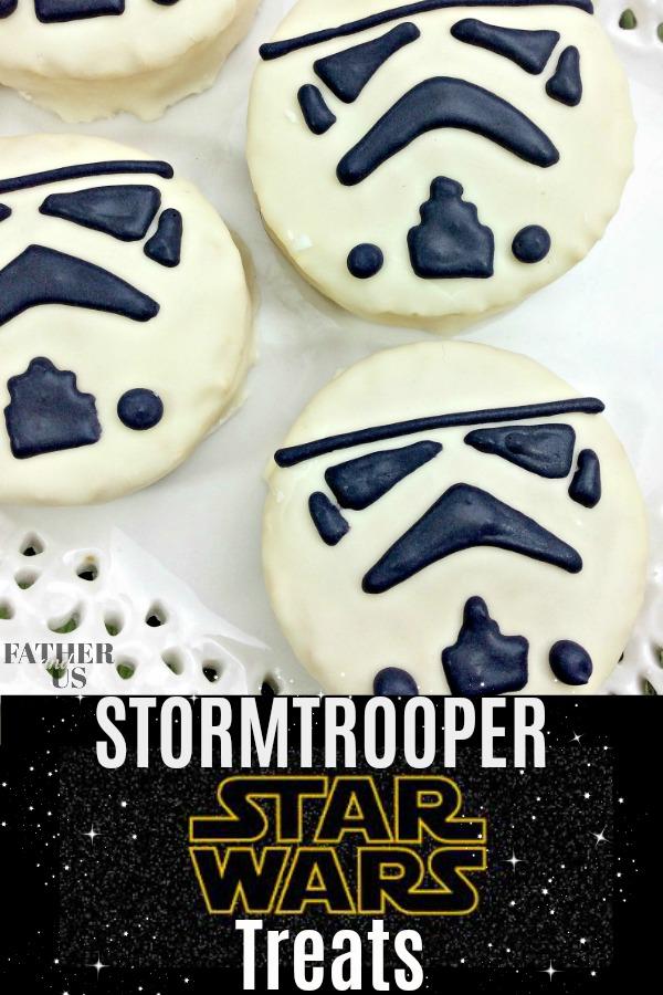 Star Wars Treats