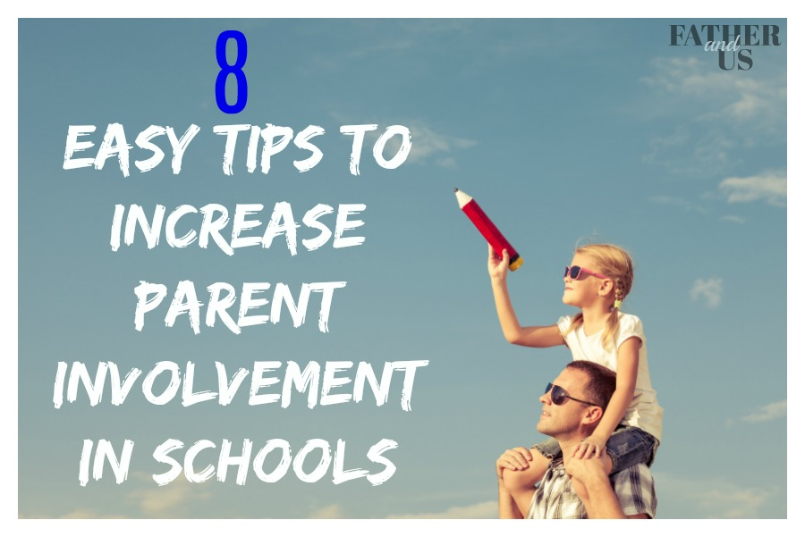 parental involvement in schools