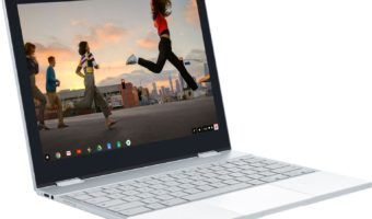 Google's Pixelbook: Taking Work and Play To The Next Level