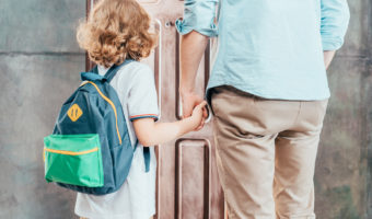 A Dads Guide To Parent Involvement In Schools-8 Easy Tips