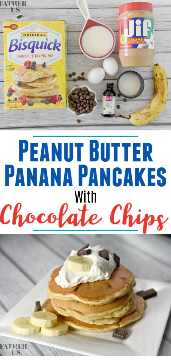 peanut Butter Banana Pin