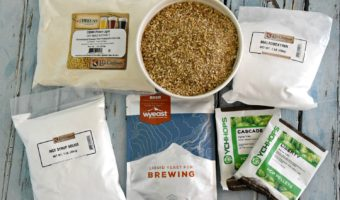 Dry Hopping Cream Ale-Homebrew Recipes