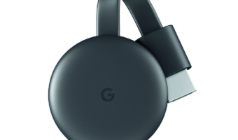 See It And Stream It With Google Chromecast