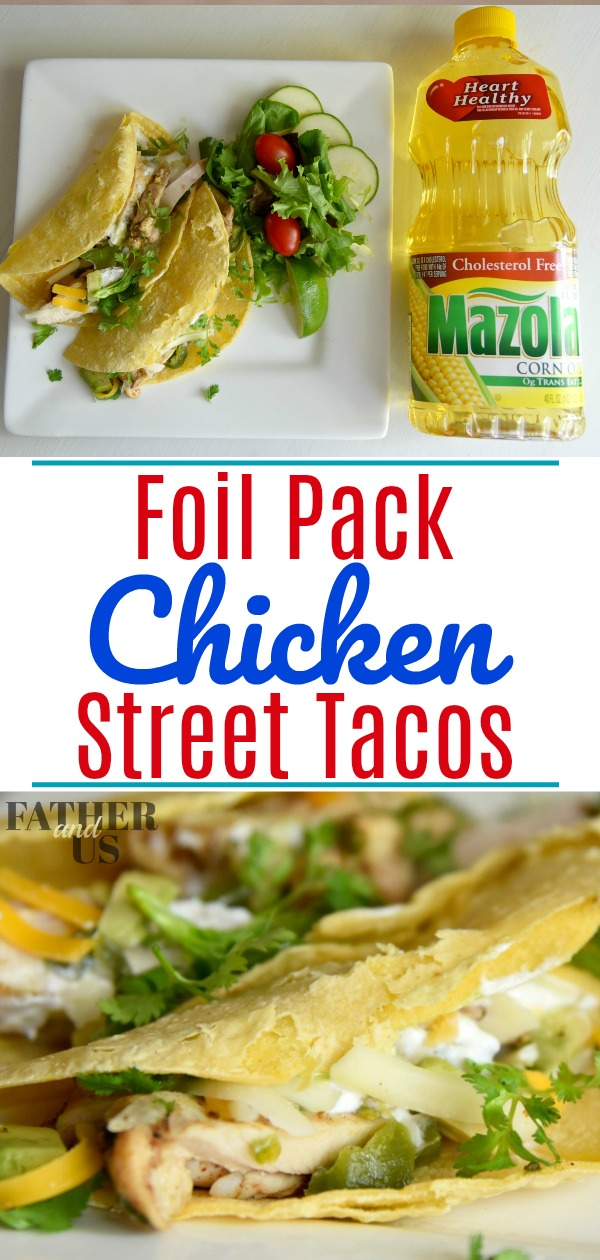 Chicken Tacos Pin
