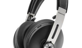 New Sennheiser MOMENTUM Noise-Cancelling Headphones