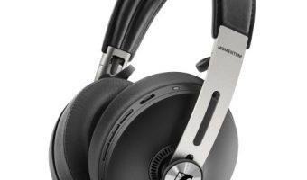 New Sennheiser MOMENTUM Noise-Cancelling Headphones