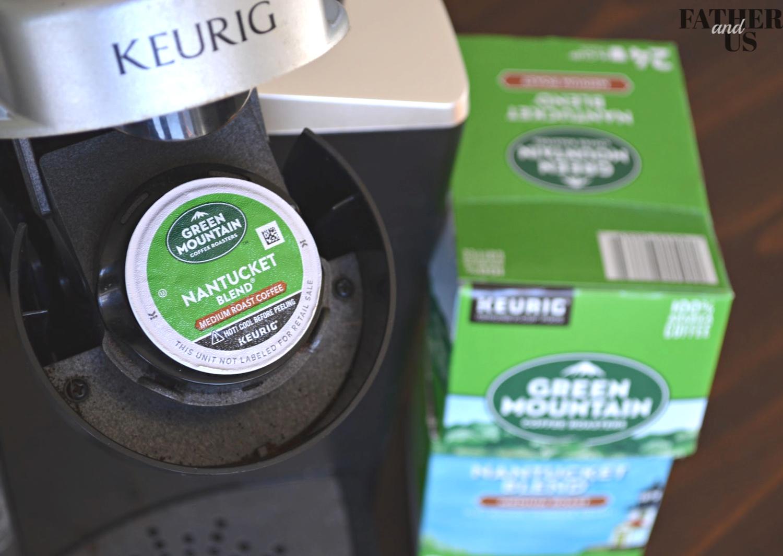 Green Mountain KCup