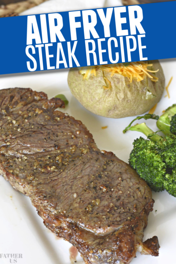 Air Fryer Steak Pin 3
