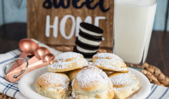 Easy Air Fryer Oreos